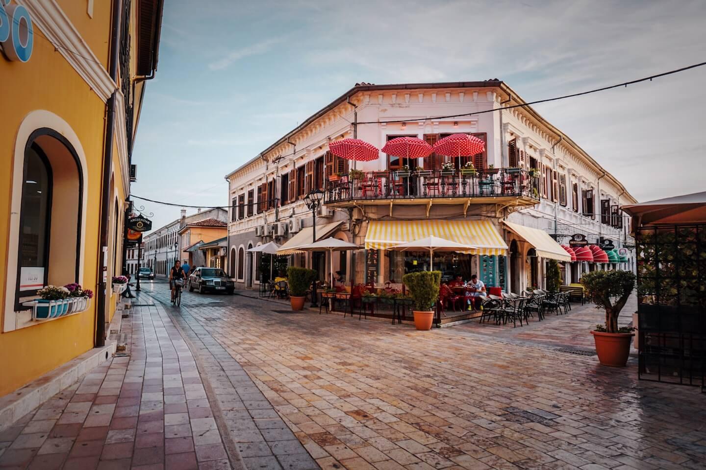 Shkodër, Albania Itinerary