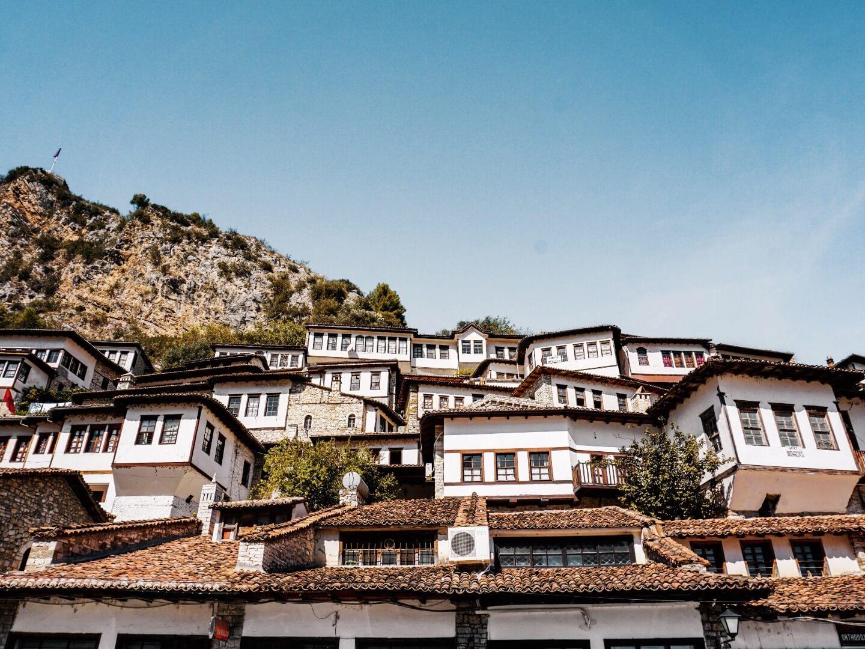 Berat, Albania Road Trip Itinerary