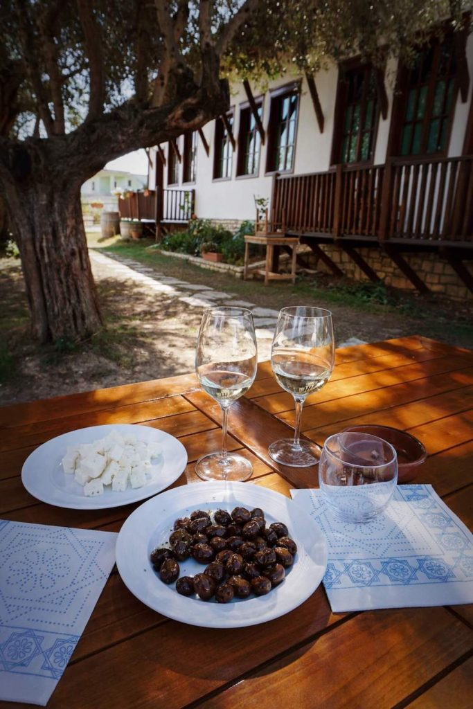 Wine Tasting at Çobo Winery, Albanian Wine, what to do in Albania, Albania Travel Guide
