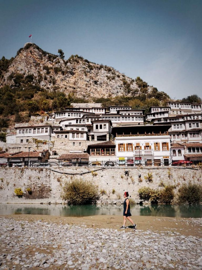 Berat, Albania Travel Guide, where to go in Albania