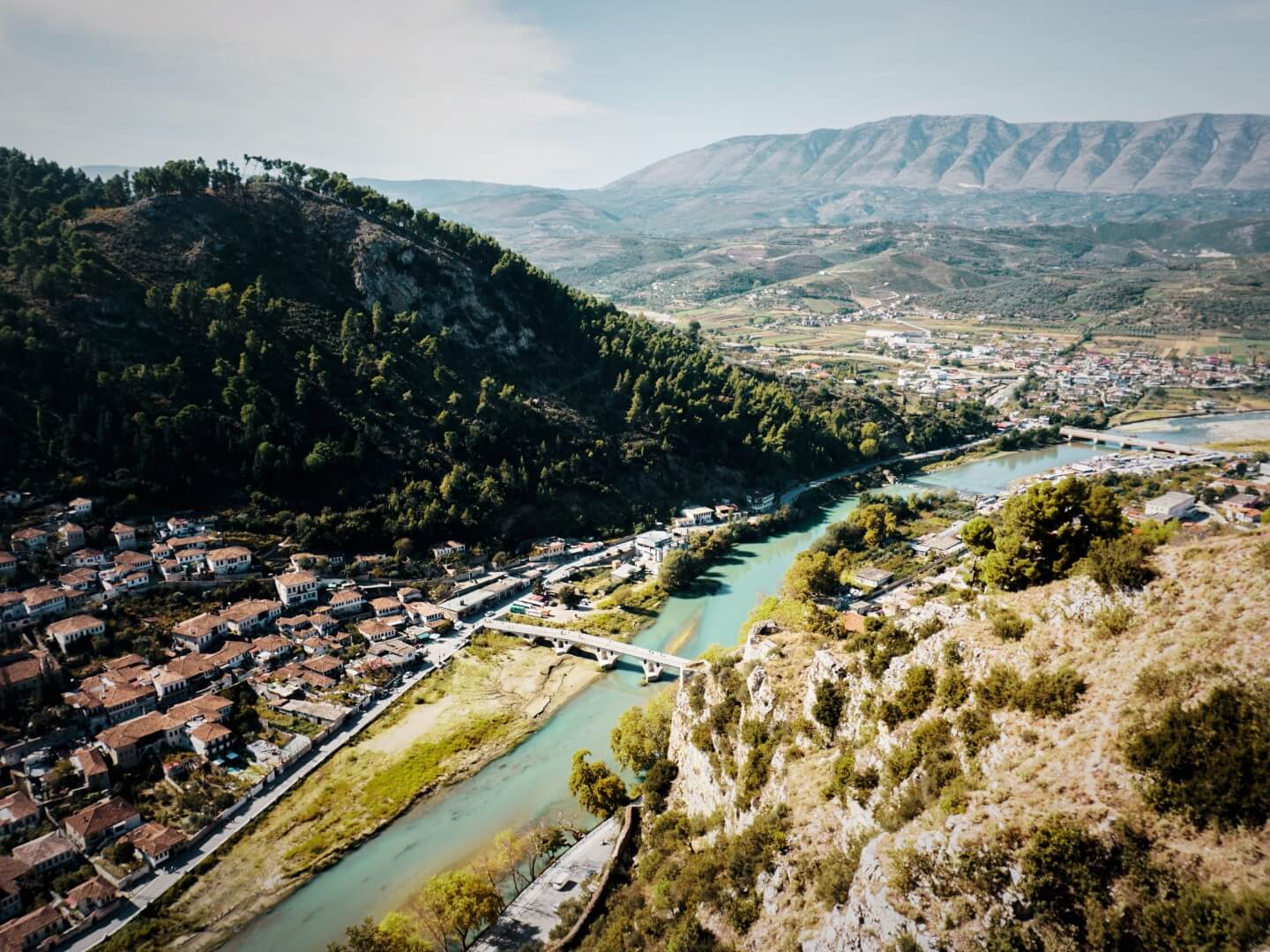 Berat, Albania Travel Guide - unique experiences to inspire your Albanian Trip