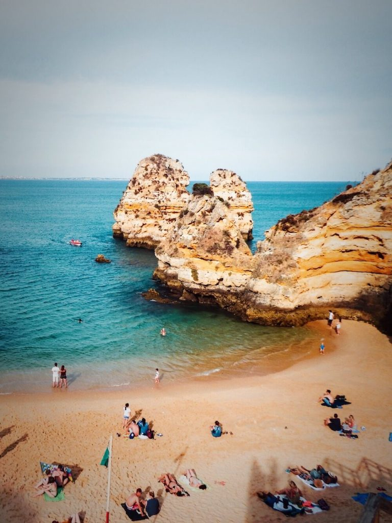 Algarve, Portugal Travel Guide - where to go, what to experience, where to stay, what to eat and drink