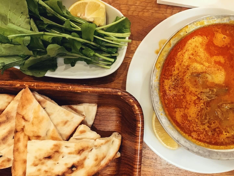 Ayik 24, Kadıköy-Moda, Where to Eat and Drink in Moda, Istanbul Food Guide