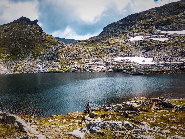 Schladminger Tauern High Trail, Trek in Austria - Best Treks in Europe