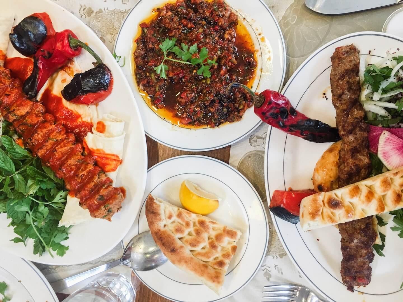 Çiya Sofrası, Kadıköy-Moda, Where to Eat and Drink in Moda, Istanbul Food Guide