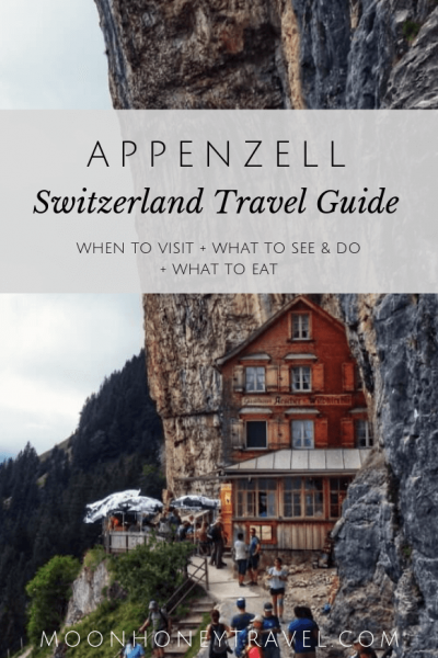 Appenzell Travel Guide, Switzerland