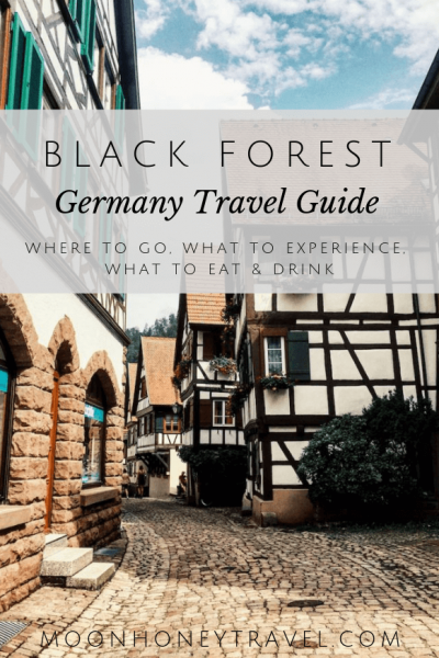 Black Forest, Germany Travel Guide
