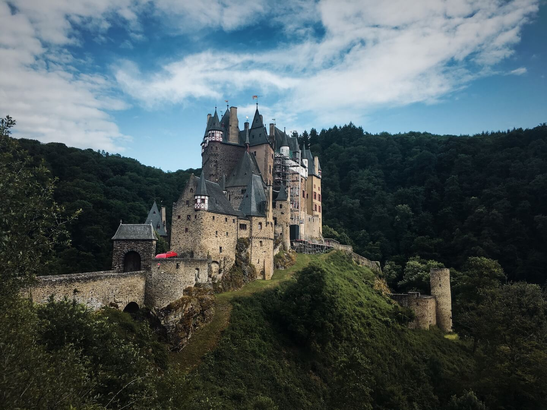 Burg Eltz, Eifel Germany Travel Guide