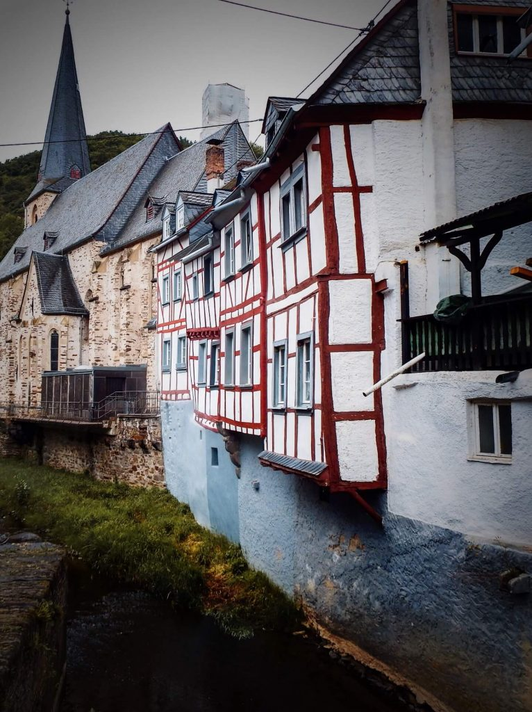 Monreal, Eifel Germany Travel Guide