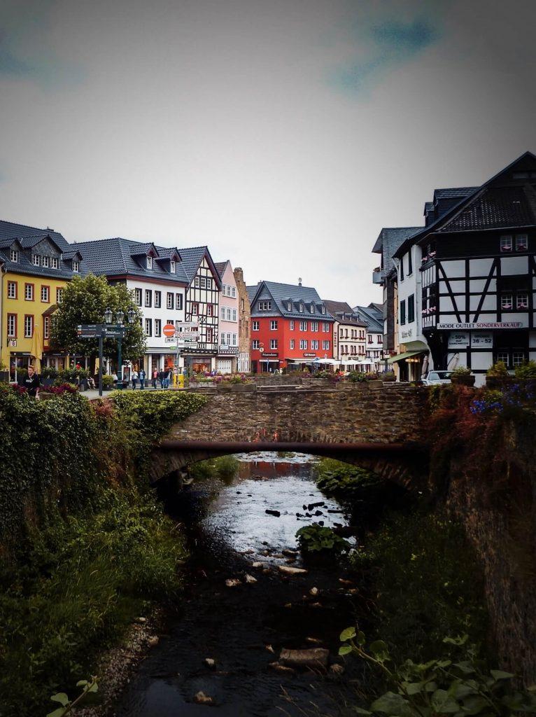Bad Münstereife, Eifel Germany Travel Guide