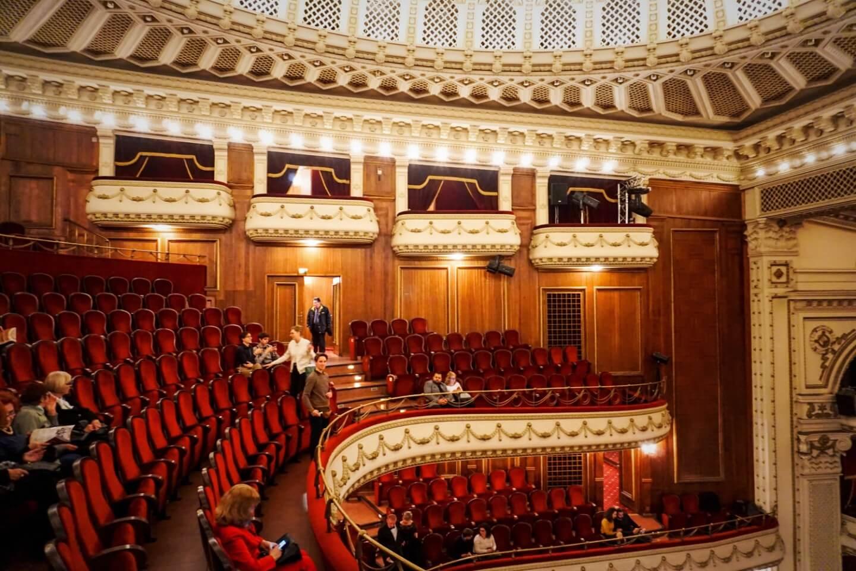 Sofia Opera, What to do in Sofia in one day, Bulgaria