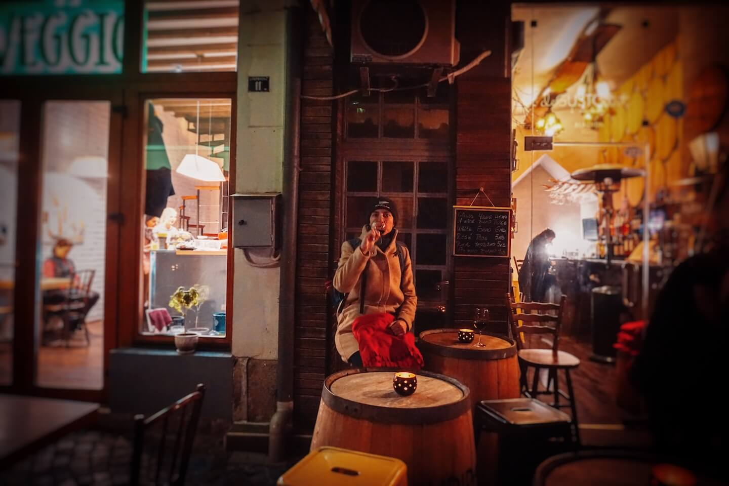 DeGustation Wine Bar, Best Things to Do in Plovdiv, Bulgaria - Wine Edition