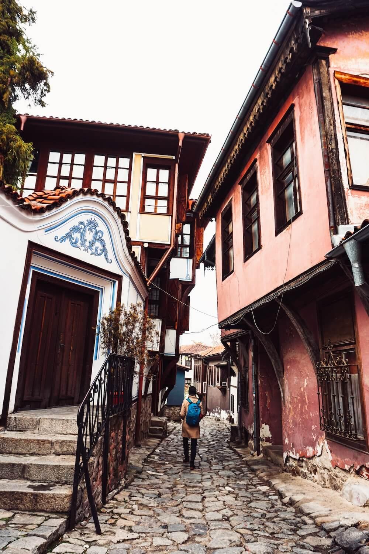 Bulgaria Travel Guide, Plovdiv