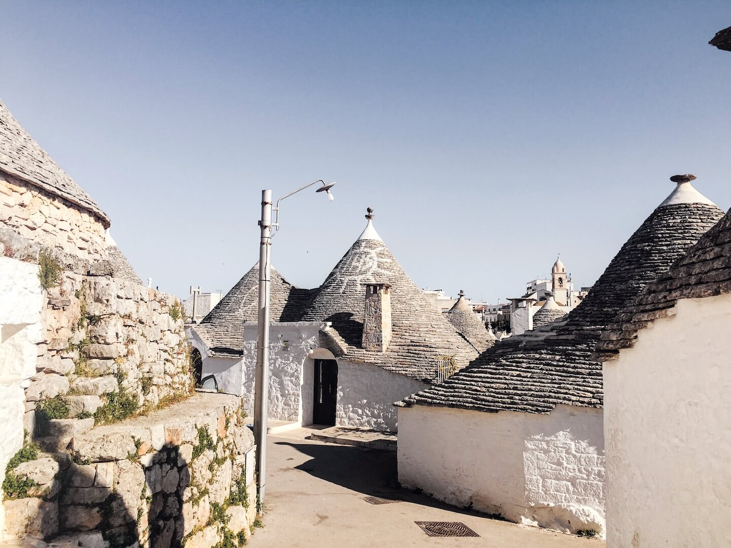 Alberobello, Puglia, Italy Travel Guide