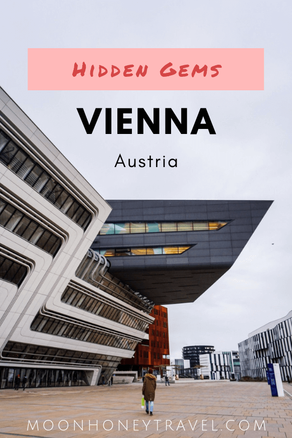 Vienna's Best Kept Secrets and Hidden Gems - Austria Travel