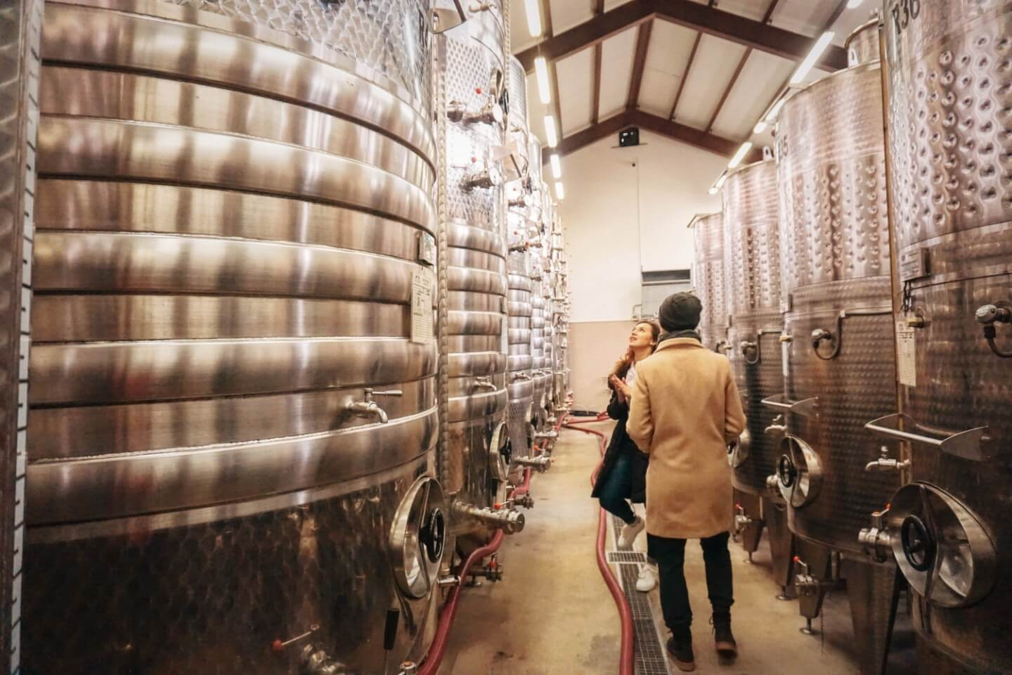 Villa Yustina Winery Tour | 6 Things We Learned While Wine Tasting in Bulgaria