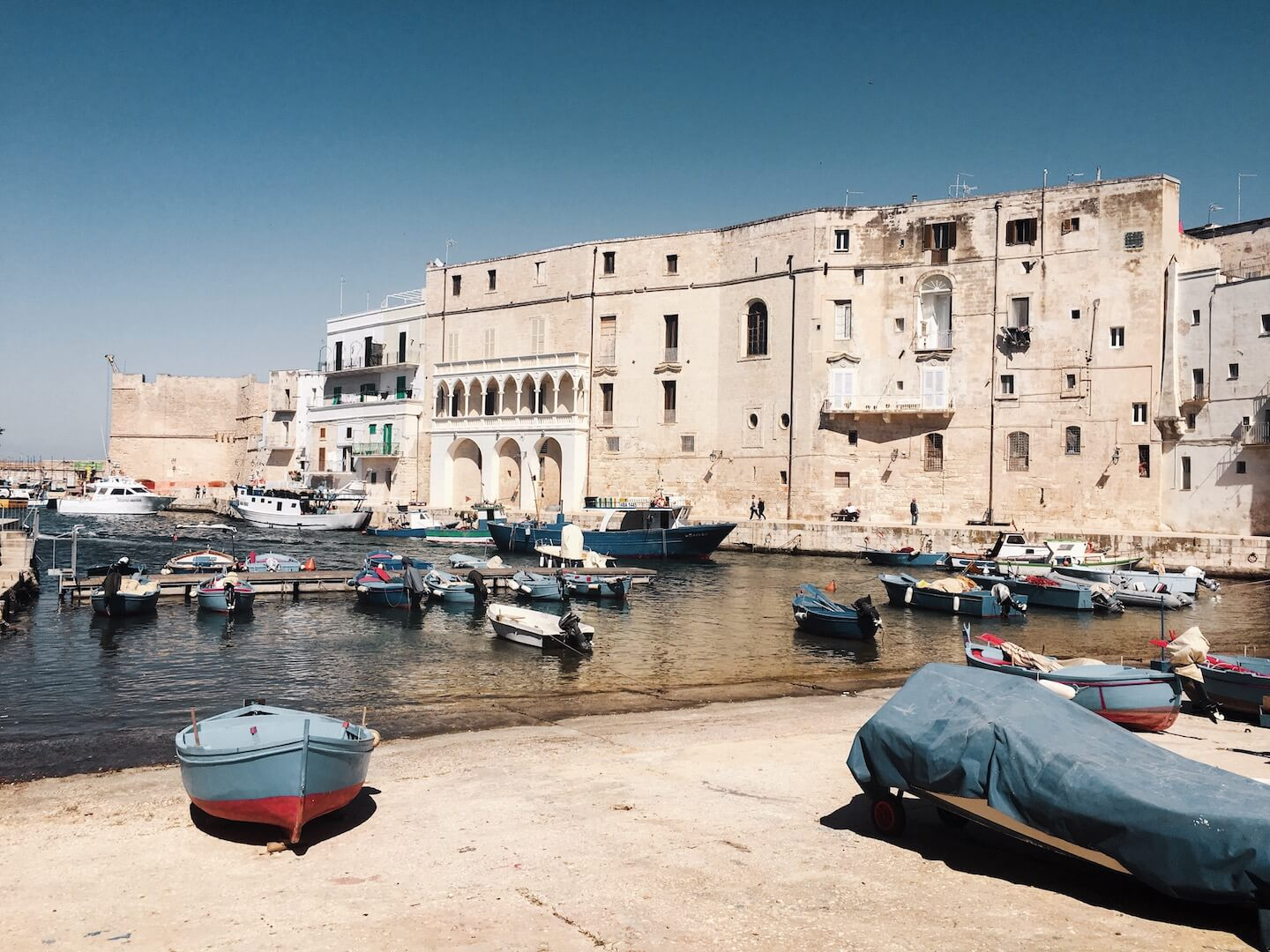 Monopoli, Italy travel Guide