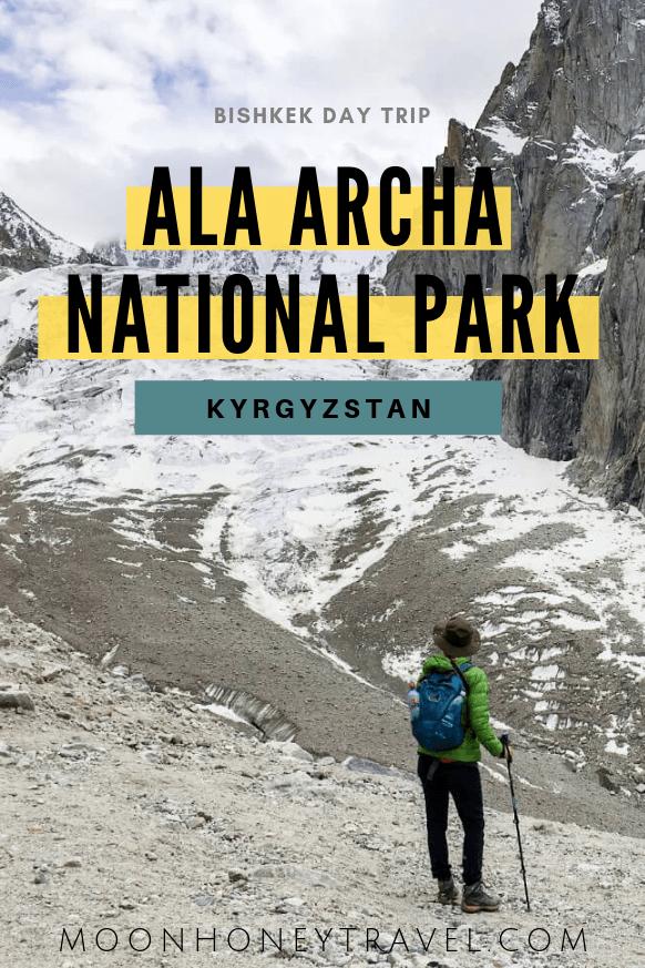 Ala Archa National Park, Kyrgyzstan - Best Bishkek Day Trip