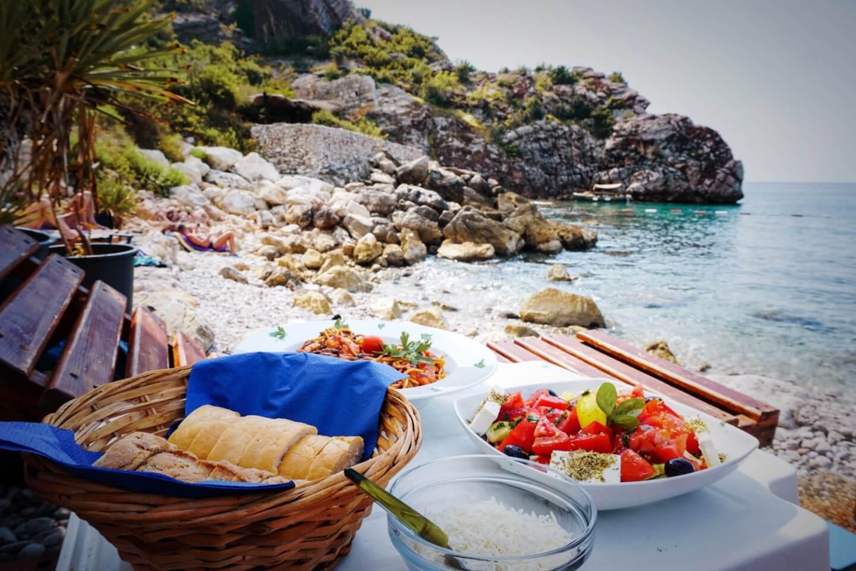 Rijeka Reževići Beach, Montenegro Travel Guide - Top Experiences