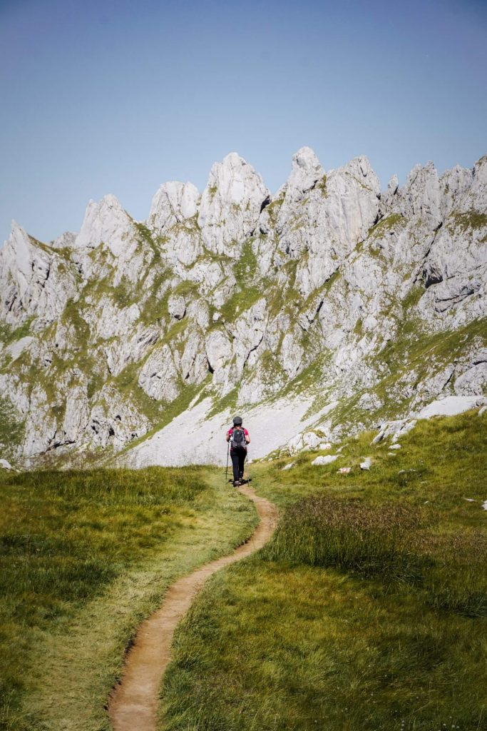 A Guide to Hiking in Durmitor National Park