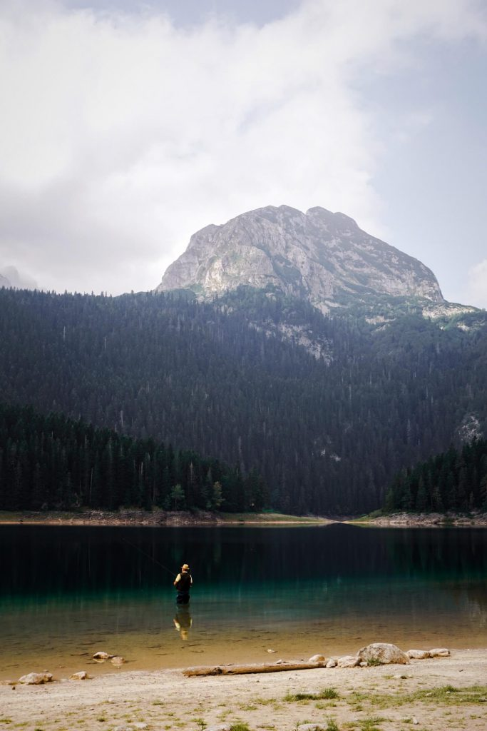 Crno Jezero, Durmitor National Park Hiking Guide