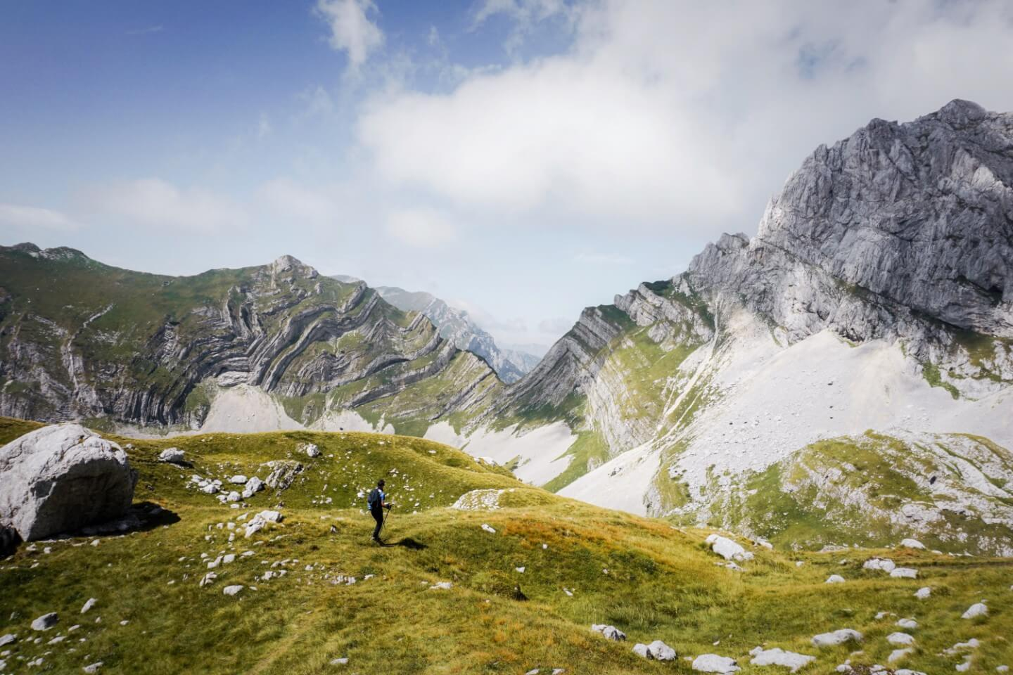 Bobotov Kuv Hike, Hiking in Durmitor National Park - A guide to the best trails