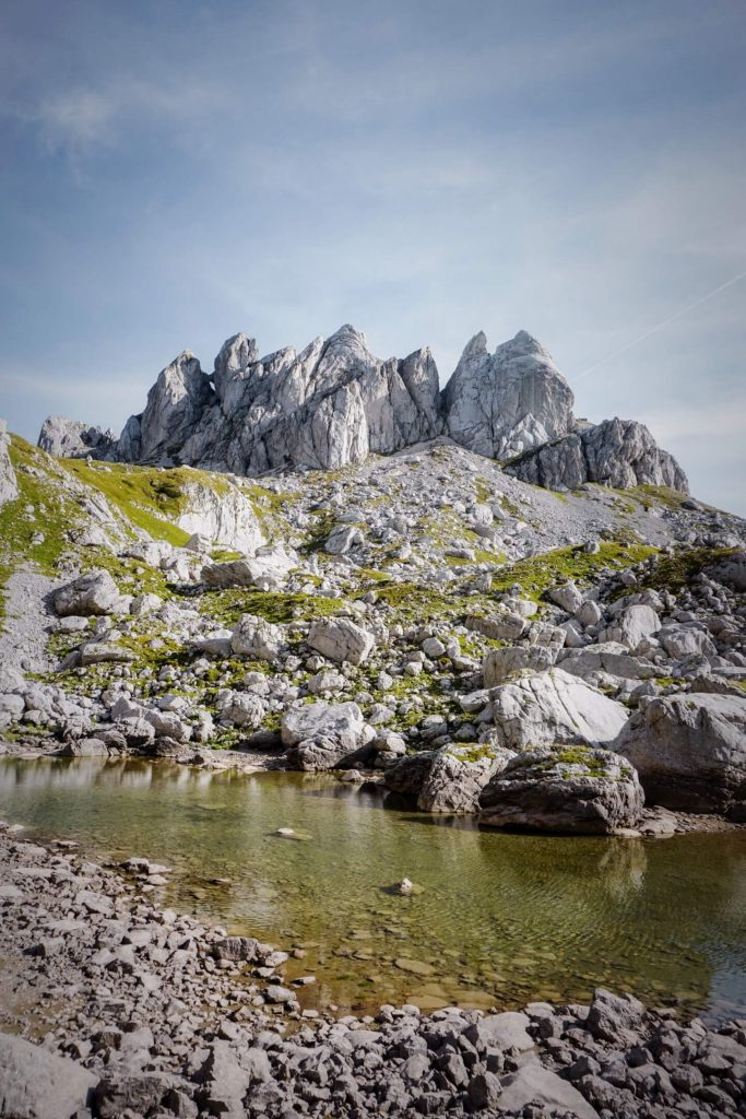 Zeleni Vir Hiking Trail, Durmitor National Park Hiking Guide, Montenegro