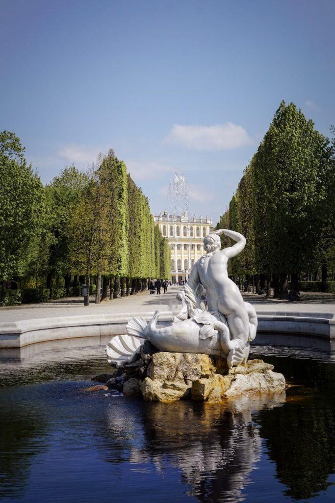 Schloss Schönbrunn, Top Experiences in Vienna, Austria