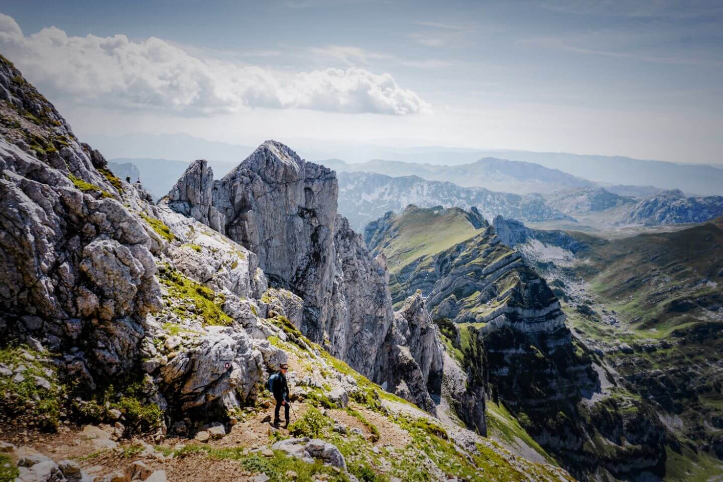 Best Places to Visit in Montenegro - Durmitor National Park