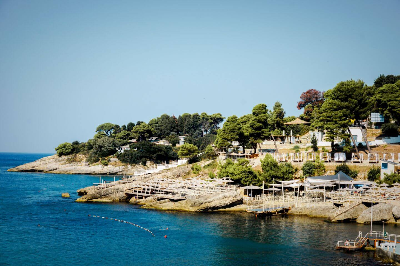 Ulcinj Coast, Best Places to Visit in Montenegro