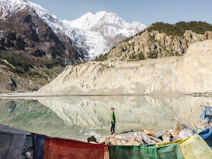 Hiking Annapurna Circuit, Nepal, Trekking Destinations around the World | Moon & Honey Travel - the Hiking Blog for Travelers