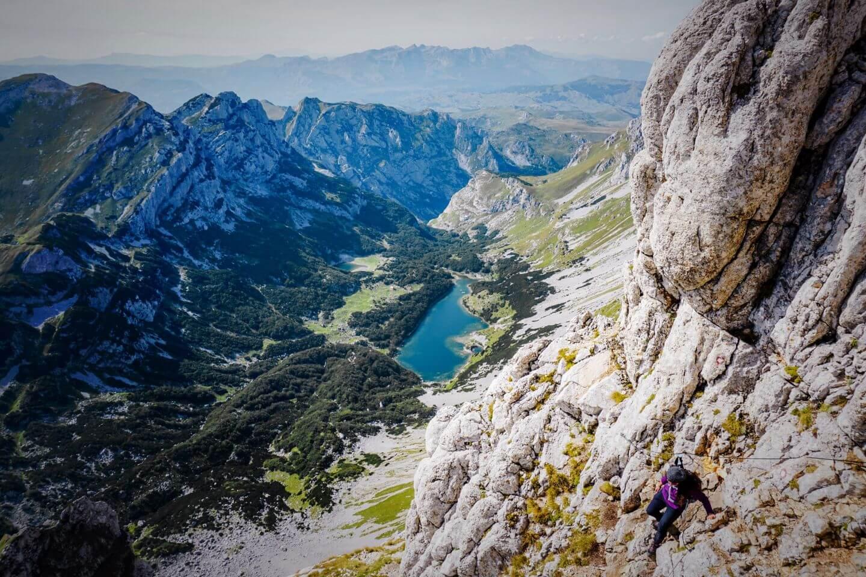 Durmitor Mountains, Montenegro