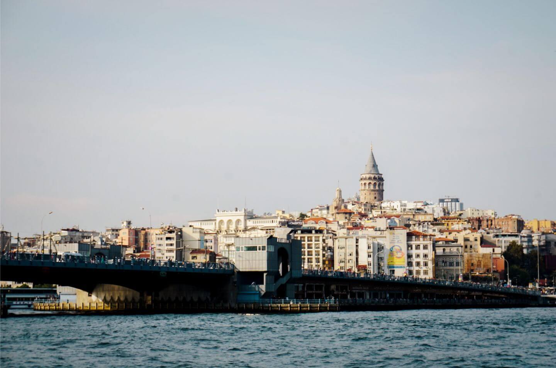 Istanbul Travel Guide - Beyoğlu