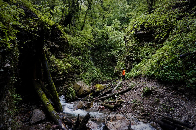 Koseč Gorge, Slovenia - Magical Things to Do in Kobarid, Slovenia