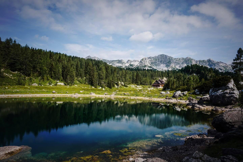 Triglav National Park Traverse, Slovenia - Best Treks in Europe