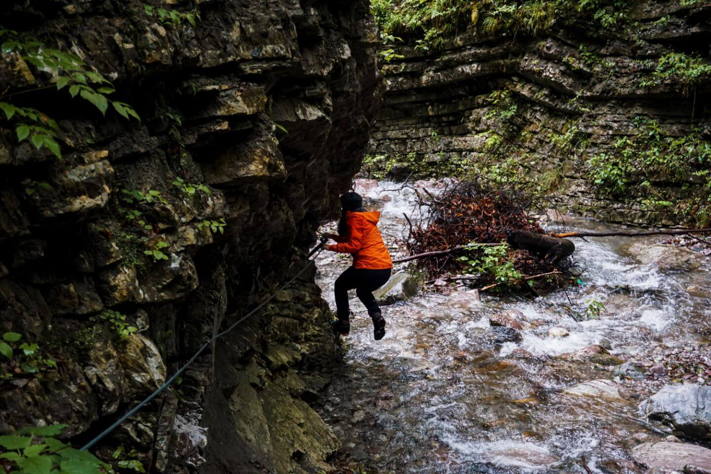 Koseč Gorge Trail, Best Things to Do in Kobarid - Slovenia