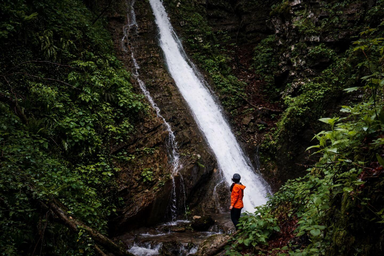 Slovenia Road Trip Itinerary - Koseška korita, Kobarid
