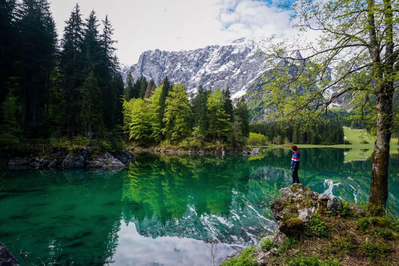 Fusine Lakes, Julian Alps, How to Spend a Day in Kranjska Gora