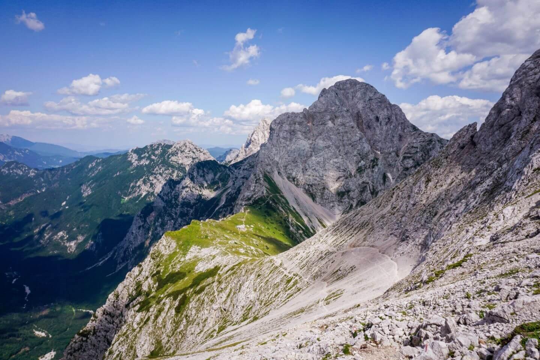 Kamnik Savinja Alps, Slovenia Hidden Gems