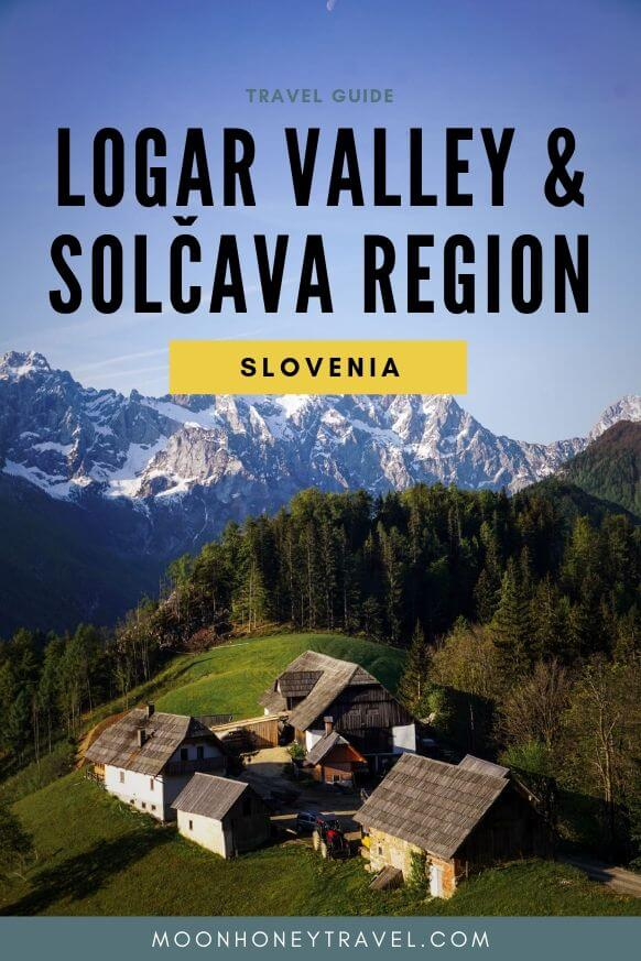Best Things to do in Logar Valley and Solcava Region, Slovenia