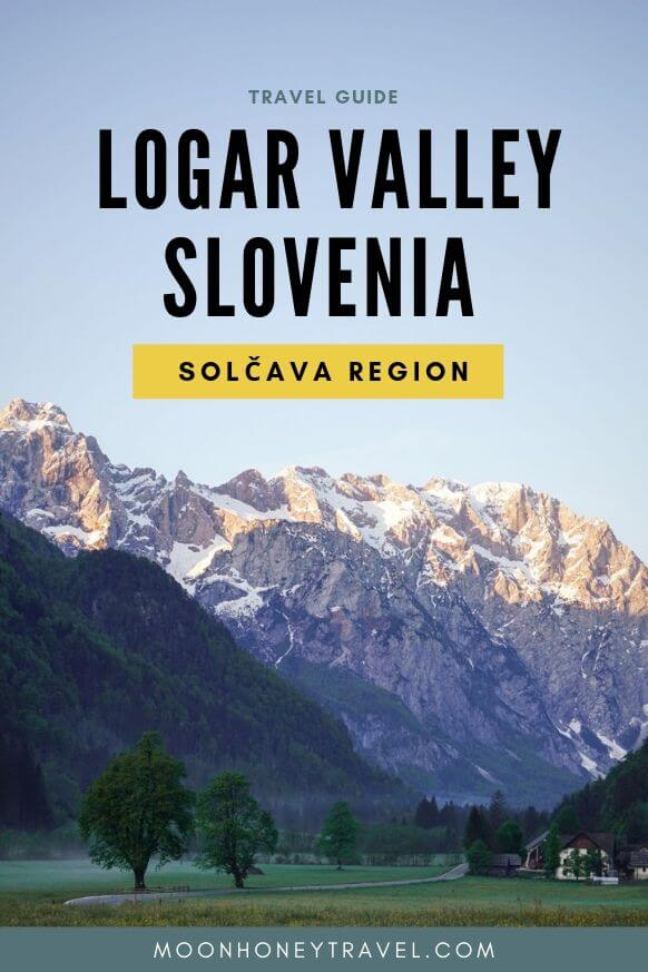 Best Things to do in Logar Valley, Slovenia