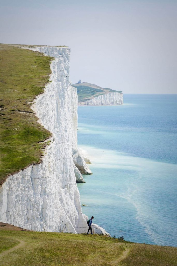 Seven Sisters Cliffs Walk - Top Experiences in Engalnd