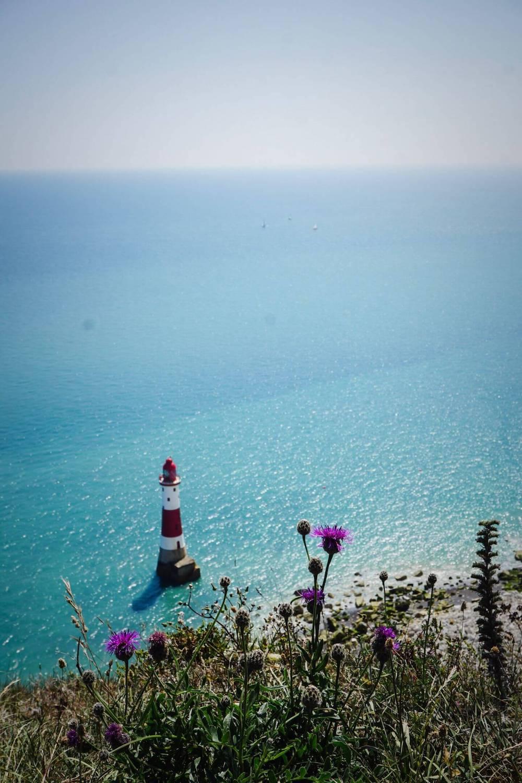 Beachy Head Lighthouse, England