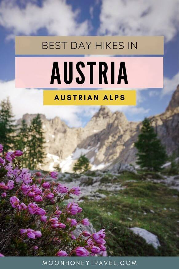 Best Day Hikes in Austria