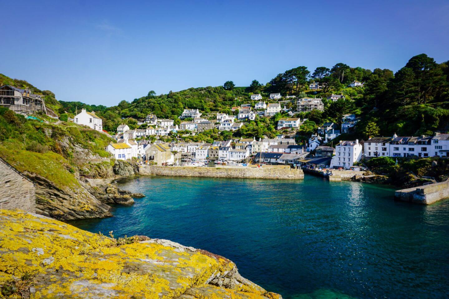 Polperro, England Travel Guide