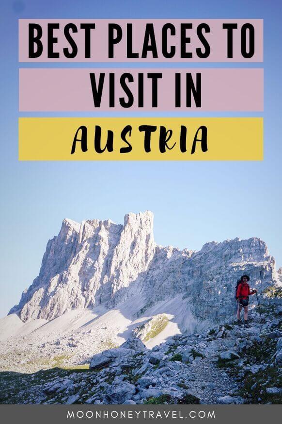 Favorite Places to Visit in Austria