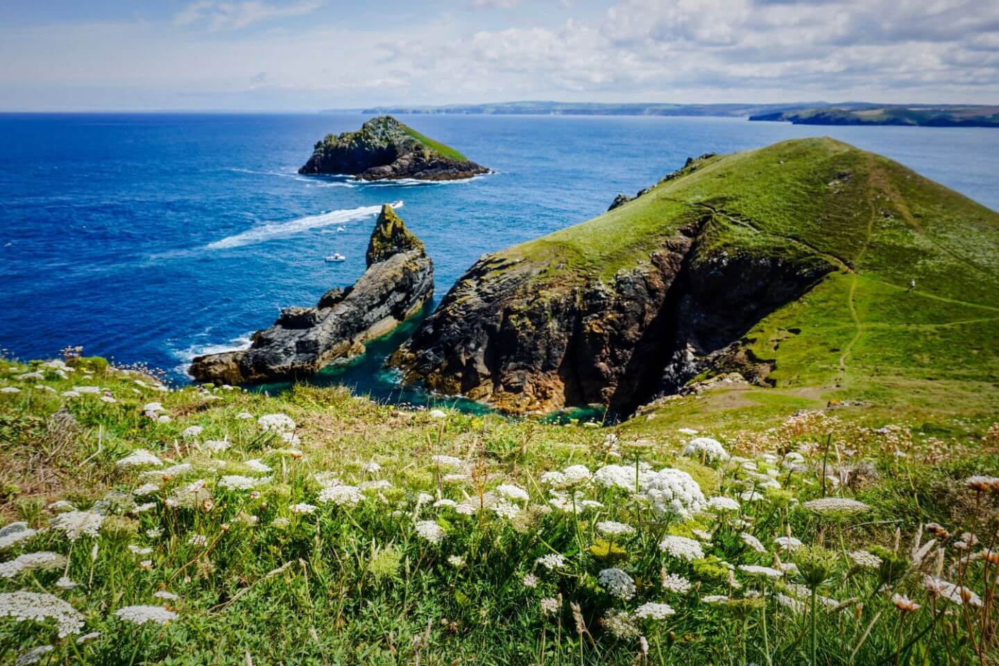 Cornwall Road Trip Itinerary - The Rumps