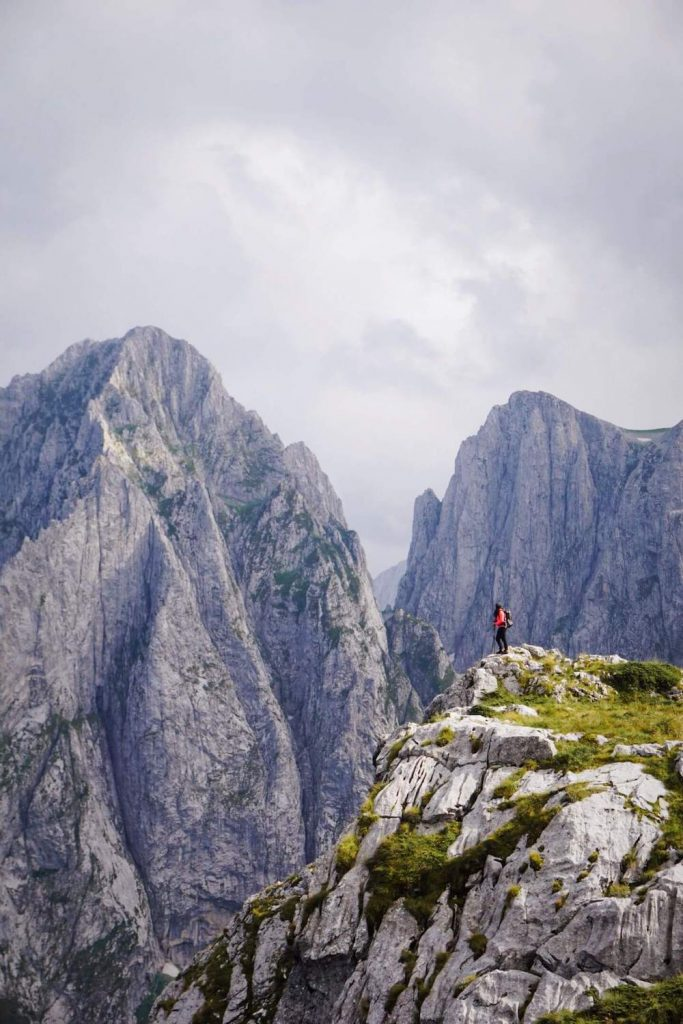 Where to Hike in Prokletije National Park, Montenegro