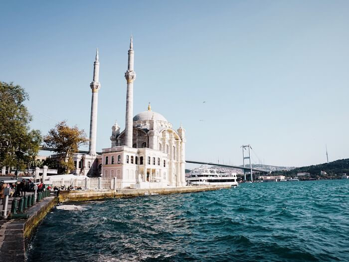 Turkey Travel Guide by Moon & Honey Travel