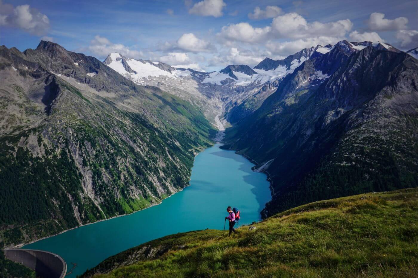 Berlin High Trail, Austria - Best Hikes in Europe
